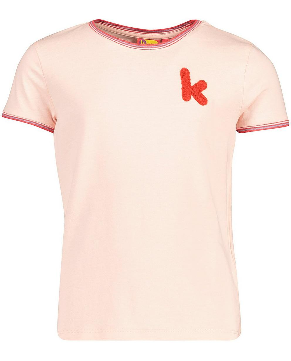T-Shirts - Hellpink -